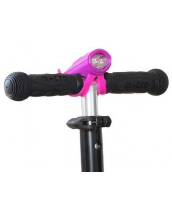 Hornit-lampka z imitatorem 25 dźwieków pink purple