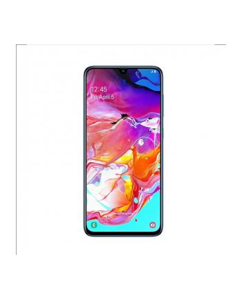 samsung electronics polska Samsung Galaxy A70 128GB Dual SIM Blue (A705)