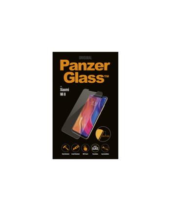Szkło ochronne hartowane PanzerGlass 8003 (do Xiaomi Mi8  do Xiaomi Mi8 Pro)