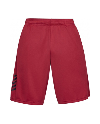 Spodenki męskie Under Armour Tech Graphic Short Nov
