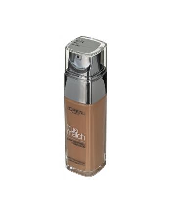 l'oréal Podkład L'Oreal Paris True Match Super blendable 6N Honey (30 ml )
