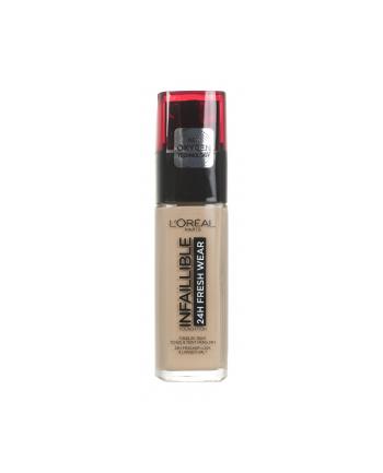 l'oréal Podkład Loreal Infallible 24h Fresh Wear 120 Vanilla 120 Vanille (35 ml )