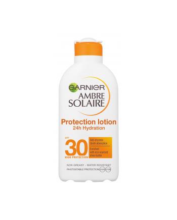 Balsam ochronny do opalania Garnier Ambre Solaire SPF30Garnier Ambre Solaire SPF30 (13+; 200 ml )