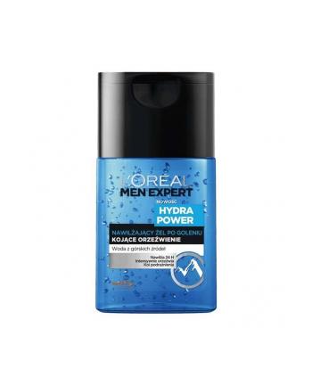 l'oréal Żel po goleniu do twarzy Loreal Men Expert Hydra Power (125 ml)