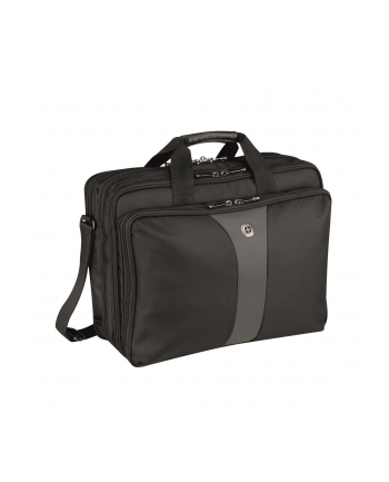 Torba do laptopa WENGER legacy 600655 (17  ; kolor czarny)