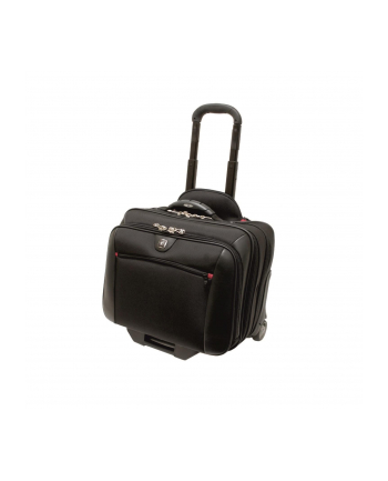Torba do laptopa WENGER potomac 600661 (17  ; kolor czarny)