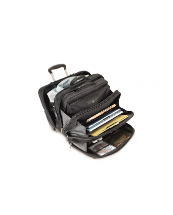 Torba do laptopa WENGER patriot 600662 (17  ; kolor czarny)