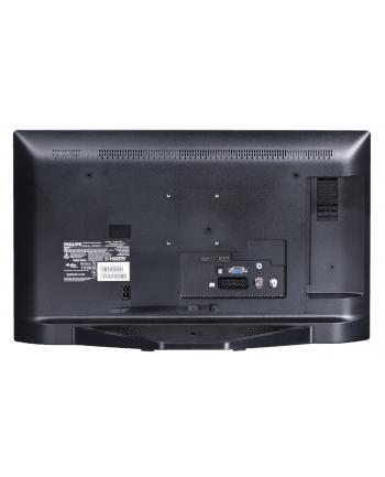 Telewizor 24  LED Philips 24PHS4304 (1366x768; 60Hz; DVB-C  DVB-S  DVB-S/S2  DVB-T  DVB-T2  DVB-T2HD)