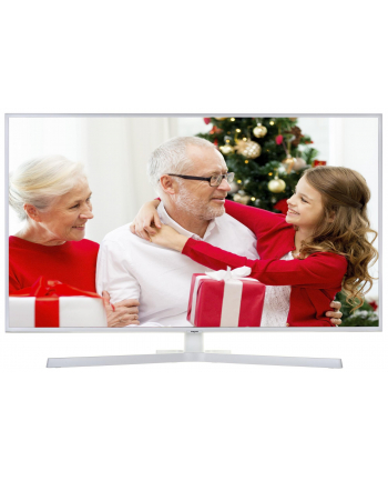 samsung electronics polska Telewizor 50  4K Samsung UE50RU7412 (4K 3840x2160; SmartTV; DVB-C  DVB-S2  DVB-T2)