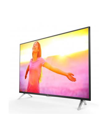 Telewizor 32  LED TCL 32DD420 (1366x768; DVB-C  DVB-S2  DVB-T2)