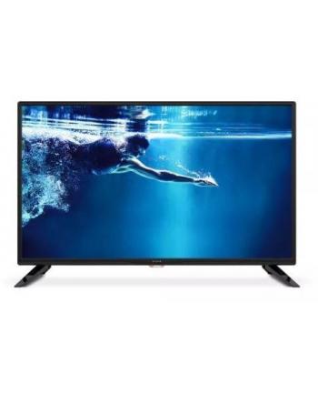 Telewizor 32  LED KIANO SlimTV 32 (1366x768; 50Hz; DVB-C  DVB-T)