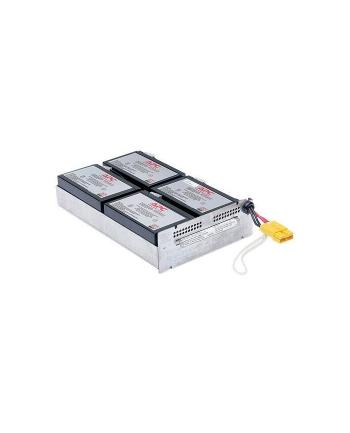 APC- zamiennik moduł bateryjny  RBC24
