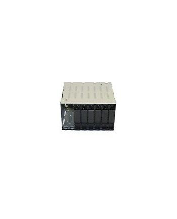 HPE DL38X Gen10 SFF Box1/2 Cage/Backplane Kit