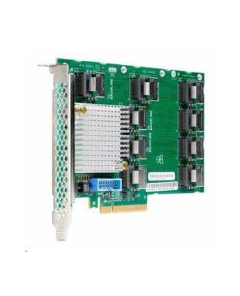 HPE DL38X Gen10 12Gb SAS Expander Card Kit with Cables up to 24 SFF