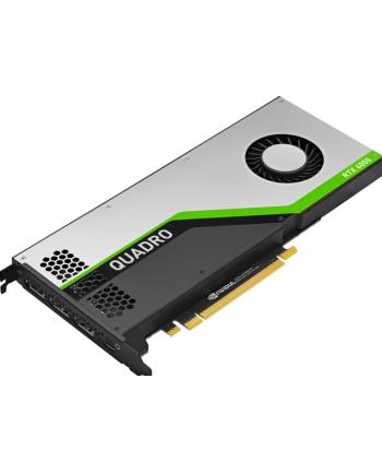 pny Karta graficzna Nvidia Quadro RTX 4000 8GB GDDR6 VCQRTX4000-PB