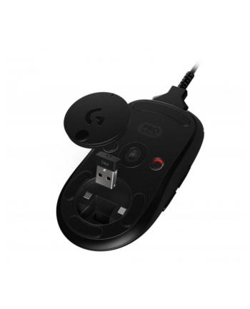 logitech Mysz G Pro Wireless Gaming 910-005272