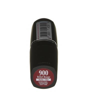 Szminka Maybelline Hydra Extreme 900 Rebel Rouge 900 Rebel Rouge (5 g)