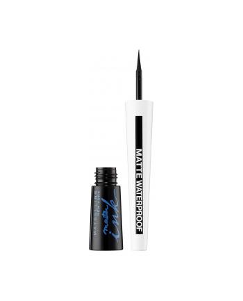 Eyeliner Maybelline Master Ink Matte Luminous Black Matte Black (12 g )