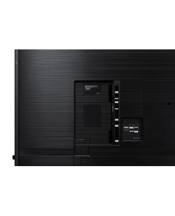 samsung Monitor 75 QB75N-W