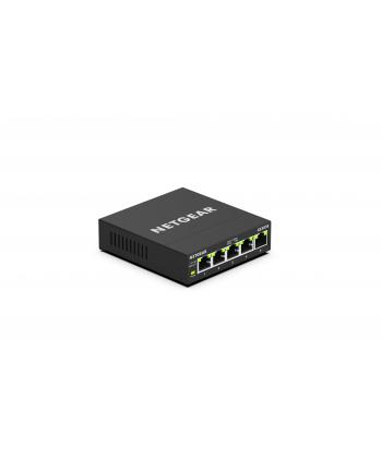 netgear Przełącznik zarządzalny SMART GS305E Plus 5xGE