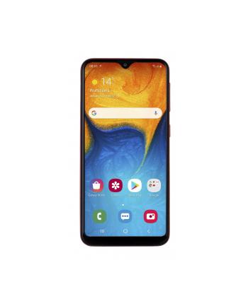 samsung electronics polska Samsung Galaxy A20e 32GB Dual SIM Coral (A202)