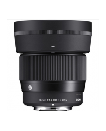 Sigma AF 56MM F/1.4 DC DN F/SE Sony E [Contemporary]