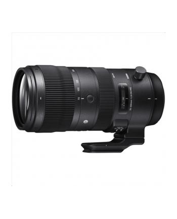 Sigma AF 70-200MM F/2.8 DG OS HSM F Nikon F [Sport]