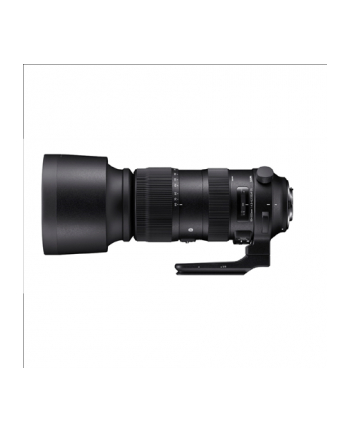 Sigma 60-600/4,5-6,3 DG OS HSM for Canon [Sport], black