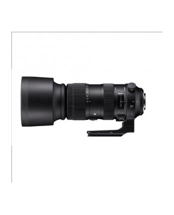 Sigma 60-600/4,5-6,3 DG OS HSM for Nikon [Sport], black
