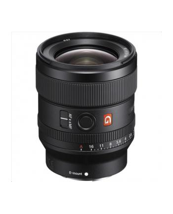 Sony SEL-24F14GM lens FE 24mm F1.4 GM