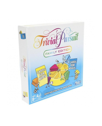 Trivial Pursuit family edition E1921 HASBRO