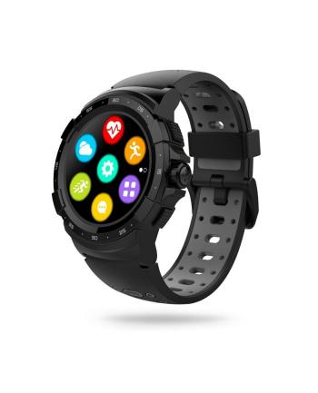mykronoz Smartwatch Zesport2 czarny/szary