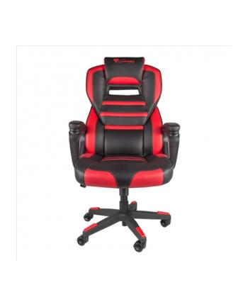 natec Fotel dla graczy Genesis 350 czarno-czerwony