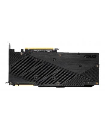 asus Karta graficzna DUAL GeForce RTX 2070S O8G EVO GDDR6