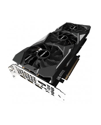 gigabyte Karta graficzna GeForce RTX 2070 SUPER GAMING OC 8G