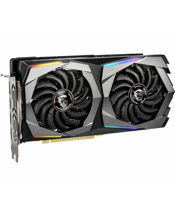 msi Karta graficzna GeForce RTX 2060 SUPER GAMING X 8G GDDR6 256BIT 3DP
