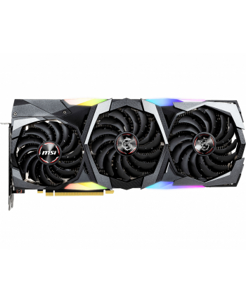 msi Karta graficzna GeForce RTX 2070 SUPER GAMING X TRIO 8G GDDR6 256BIT 3DP/HDMI