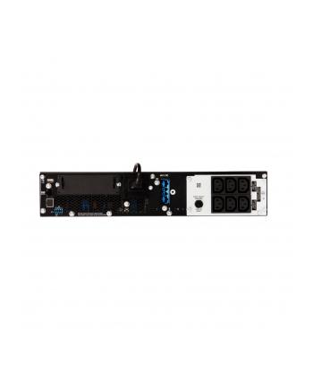 apc Zasilacz SmartUPS SRT1500RMXLI-NC SRT1.5kVA/1.5kW Rack NMC