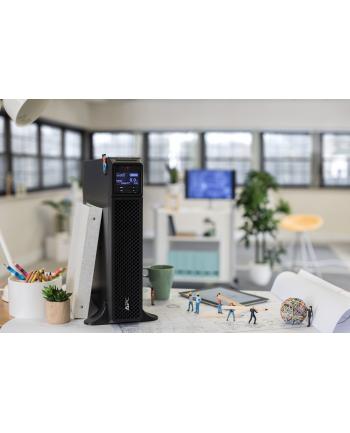 apc Zasilacz SmartUPS SRT1500XLI SRT1.5kVA/1.5kW 230V R2T