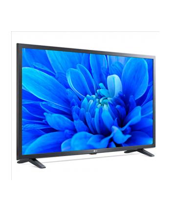 LG 32LM550BPLB 32'' (81cm) 4K HD Ready TV, Black/Silver