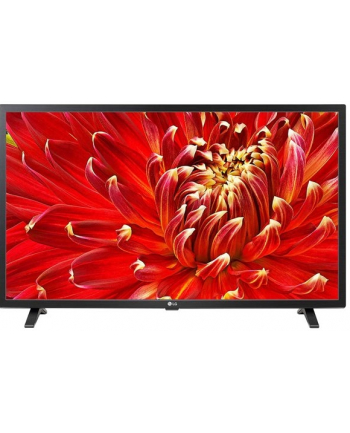 LG 32LM6300PLA 32'' (81cm) 4K Full HD TV, Black/Silver