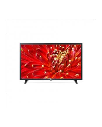 LG 32LM630BPLA 32'' (81cm) 4K  HD Ready TV, Black/Silver