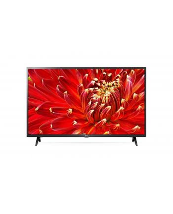 LG 43LM6300PLA 43'' (109cm) 4K Full HD TV, Silver