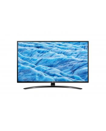 LG 43UM7450PLA 43'' (109cm) 4K Ultra HD TV