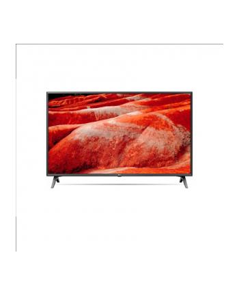 LG 43UM7500PLA 43'' (109cm) 4K Ultra HD TV, Silver
