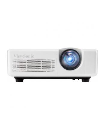 Projektor ViewSonic LS625W (Laser, WXGA, 3200 ANSI, 100000:1, 2xHDMI)