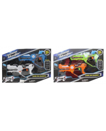 norimpex Pistolet laserowy Space Blaster NO-1002392