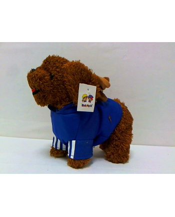 norimpex Pies na smyczy w dresie 32cm NO-1002313