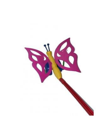 lazur-mix Motyl do pchania LAZUR