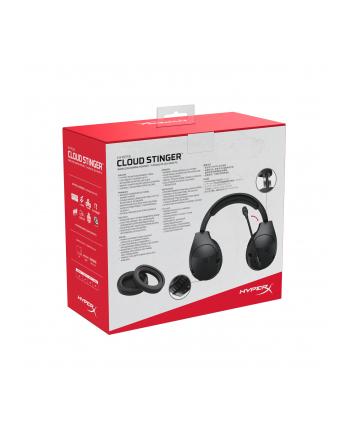 hyperx Słuchawki Cloud Stinger Wireless Gaming